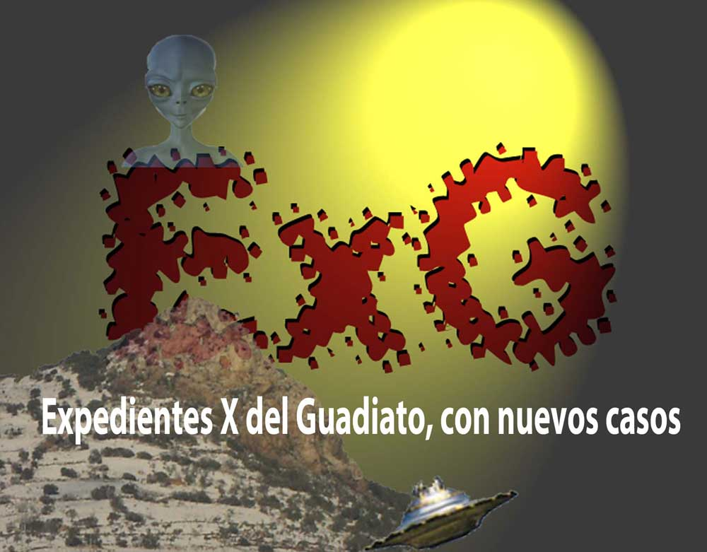 Expedientes X del Guadiato