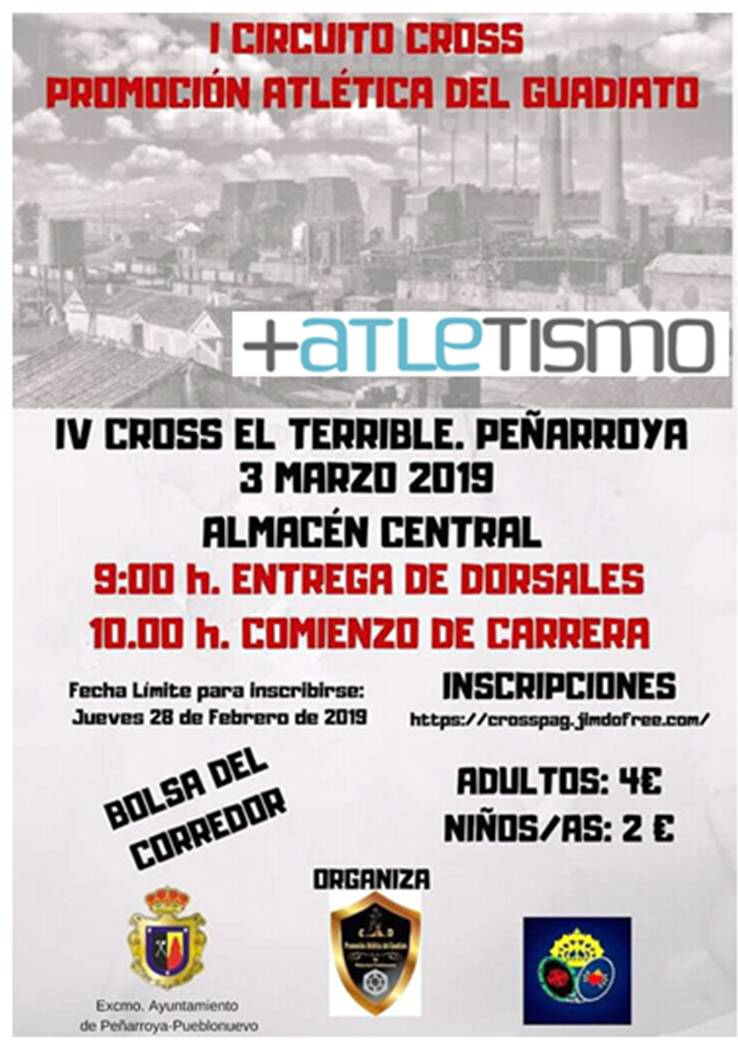 IV Cross el Terrible